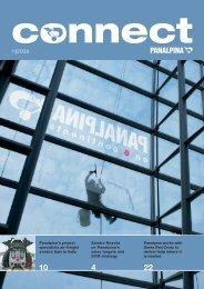 English [pdf | 5 MB] - Panalpina