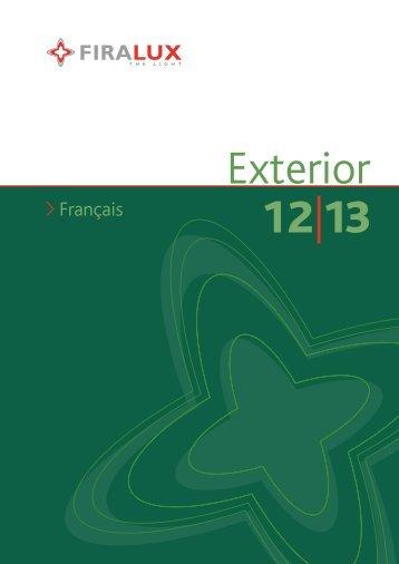Français - Firalux Design AG