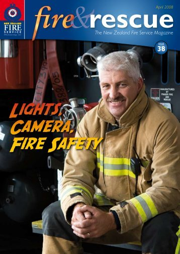 Download PDF: Issue 38 - New Zealand Fire Service