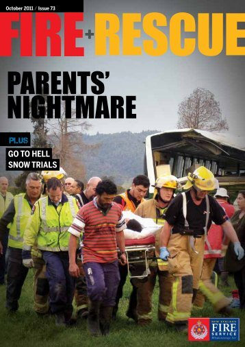 Download PDF: Issue 73 - New Zealand Fire Service