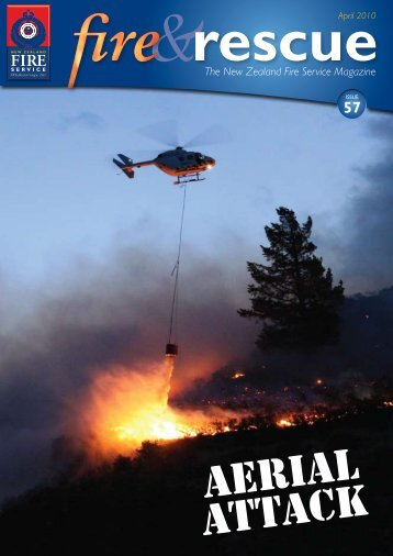 Download PDF: Issue 57 - New Zealand Fire Service