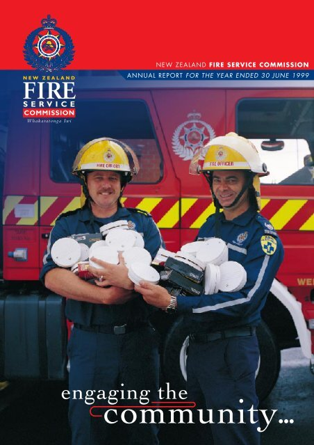 Download PDF: Annual report for the year ended 30 June 1999