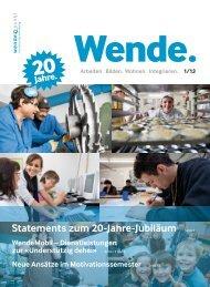 Statements zum 20-Jahre-Jubiläum Seite 4 - firma-web