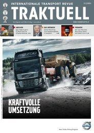 KRAFTVOLLE UMSETZUNG - firmenflotte.at