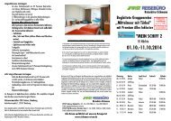 TUI Cruises Mein Schiff 2 -Mitt - First Reisebüro