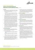 Allgemeine Geschäftsbedingungen - Page 2
