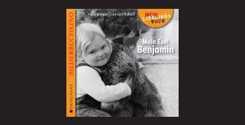 Mein Esel Benjamin von Hans Limmer - S. Fischer Verlag