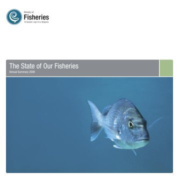 State of Fish_21aw.indd - Ministry of Fisheries