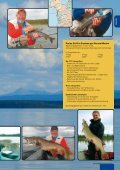 Kanada - Fishermen Travel Club - Seite 2