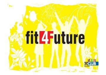 Anlagestrategie - fit4Future