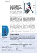 Vibrafit News Ausgabe 1 - fitnesslounge soest - Seite 2