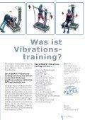 Vibrafit News Ausgabe 1 - fitnesslounge soest - Seite 3