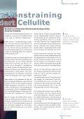 Vibrafit News Ausgabe 1 - fitnesslounge soest - Seite 5
