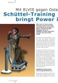 Vibrafit News Ausgabe 1 - fitnesslounge soest - Seite 6