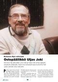 Koivunen Oy toivottaa lukijoille Rauhallista Joulua ja Hyvää ... - Fixus - Page 4