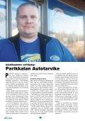 Koivunen Oy toivottaa lukijoille Rauhallista Joulua ja Hyvää ... - Fixus - Page 6