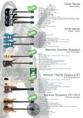 2012 - Flaa Music AB - Page 3