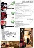 2012 - Flaa Music AB - Page 5