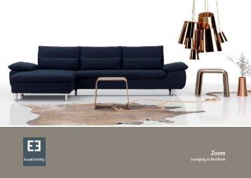 ewald schillig cube a typenplan als pdf download. Black Bedroom Furniture Sets. Home Design Ideas