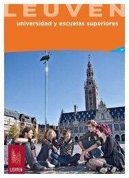 LEUVEN - Flandes y Bruselas