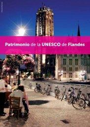 Patrimonio de la UNESCO de Flandes - Flandes y Bruselas