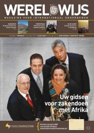 in de kijker - Flanders Investment & Trade