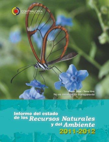 informe-contraloria-estado-ambiente-2011-2012
