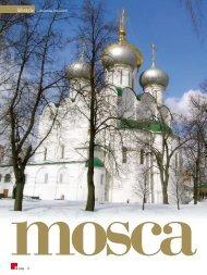 Mosca - fleming press