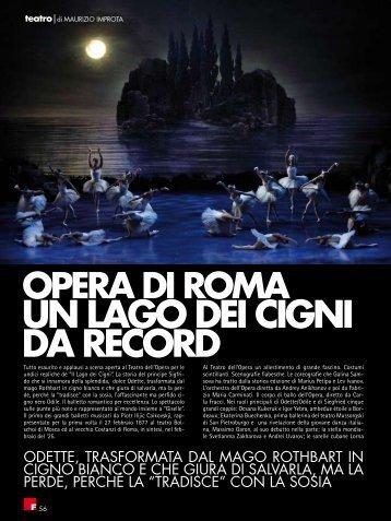 OpERA DI ROMA - fleming press