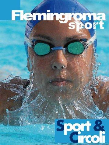 Mondiali di Nuoto - fleming press
