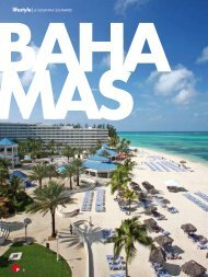 Bahamas - fleming press