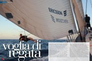 yachting di Marco Lai 72 pag. - fleming press