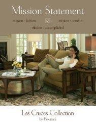 Mission Furniture - Flexsteel Industries, Inc.