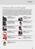 Sicherheitssauger - FLEX - Seite 5