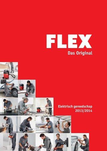 Dutch - FLEX