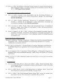 CURRICULUM VITAE I: PERSO AL DETAILS - Flinders University - Page 5