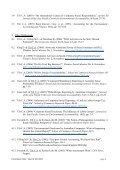 CURRICULUM VITAE I: PERSO AL DETAILS - Flinders University - Page 6