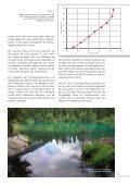 Wasserwege der Gemeinde Flims und ihre Einflüsse auf den ... - Seite 5