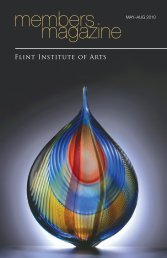 MM 10-5-8 .pdf - the Flint Institute of Arts
