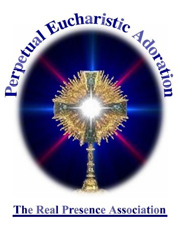 The Perpetual Eucharistic Adoration Manual.pdf - Flocknote