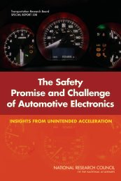 the safety Promise and challenge of Automotive electronics