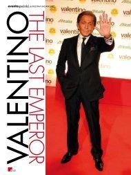 Valentino - fleming press