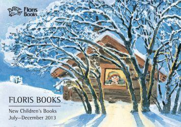 Current Floris Books Children's Catalogue