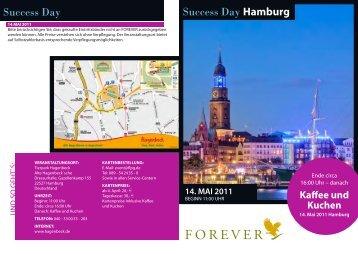 Success Day Hamburg Success Day
