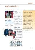 G4E EUROPA? Sleeveline - Flowserve - Page 5