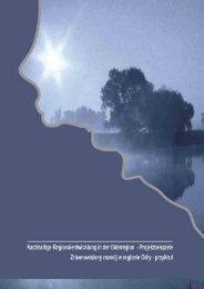 1 - Europa im Fluss - Die EU-Erweiterung gestalten (Umwelt, Kultur