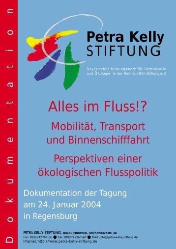 PDF-Datei - Petra-Kelly-Stiftung