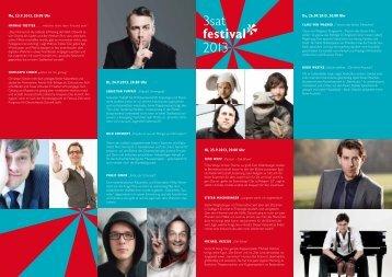 3satfestival 2013