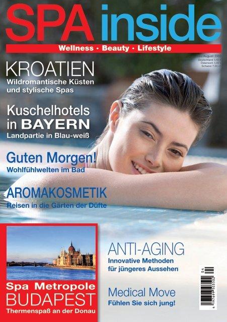 KROAtIeN - Healing Hotels of the World