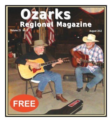 magazine - aug 2012 front cover.qxd (Page 1) - Stone County Citizen